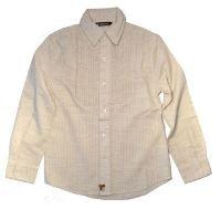 Tuxedo Shirt for Boys