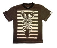Zebra Shirt for Boys
