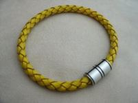 Boys Leather Bracelet