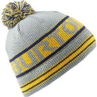 Pompom Hat for Boys