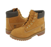 Tan Boots for Boys