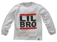 Lil Bro Shirt for Boys