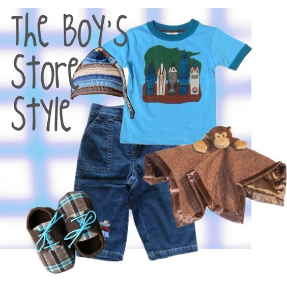 Baby Boys Outfit Compilation