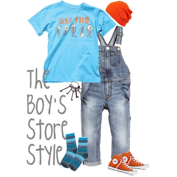Fish Fry Boys Outfit Compilation