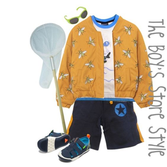 Boys Outfit Compilation