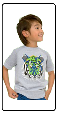 Boy's Clothing by Art & Eden