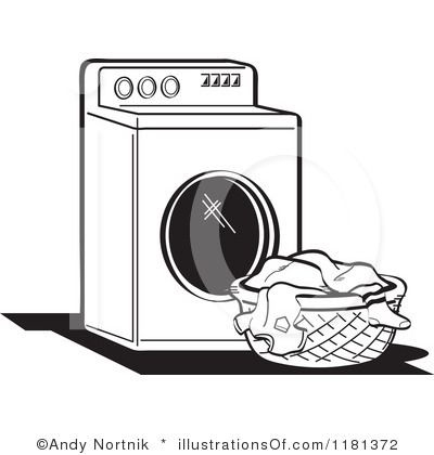 Laundry Time Saving Tips